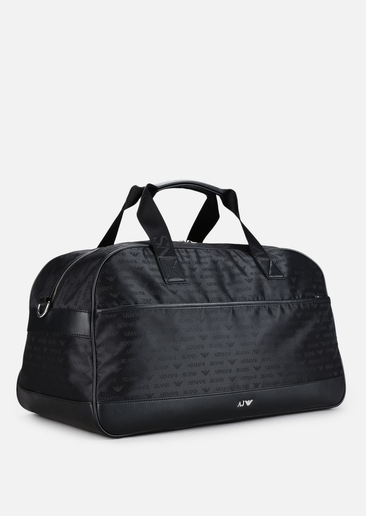 Home · Emporio Armani  Travel Bag. ARMANI JEANS 6e21eaaad7