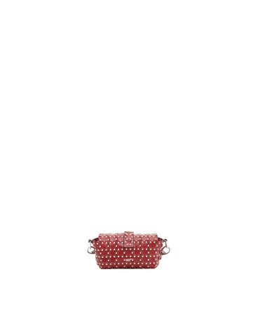 REDValentino NQ2B0721STZ 017 Shoulder bag Woman r