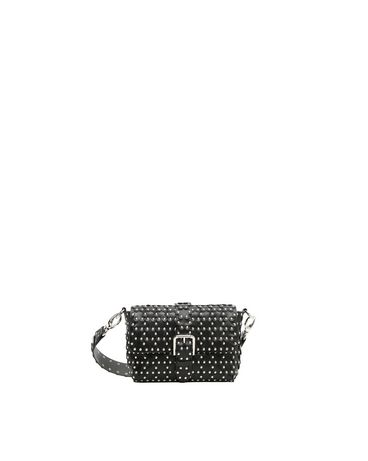 REDValentino NQ2B0722STZ 0NO Shoulder bag Woman a