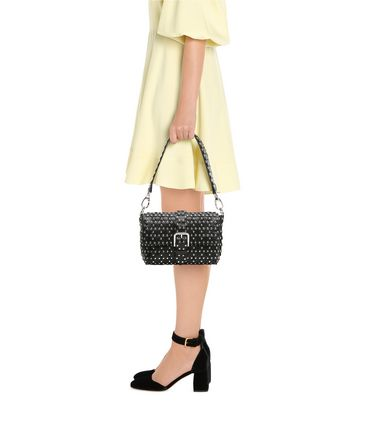 REDValentino NQ2B0722STZ 0NO Shoulder bag Woman b