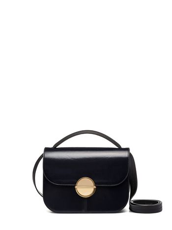 Marni TUK bag in shiny calfskin Woman