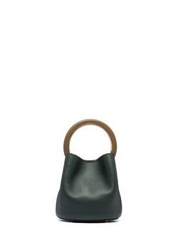 Marni PANNIER bag in calfskin Woman