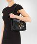 BOTTEGA VENETA SMALL SHOULDER BAG IN INTRECCIATO NAPPA WITH Kaleidoscope DETAILS Shoulder or hobo bag D ap