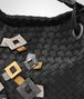BOTTEGA VENETA SMALL SHOULDER BAG IN INTRECCIATO NAPPA WITH Kaleidoscope DETAILS Shoulder or hobo bag D ep