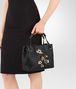 BOTTEGA VENETA SMALL SHOULDER BAG IN INTRECCIATO NAPPA WITH Kaleidoscope DETAILS Shoulder or hobo bag D lp