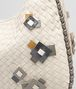 BOTTEGA VENETA MEDIUM VENETA IN INTRECCIATO NAPPA MIST WITH Kaleidoscope DETAILS Shoulder Bag Woman ep
