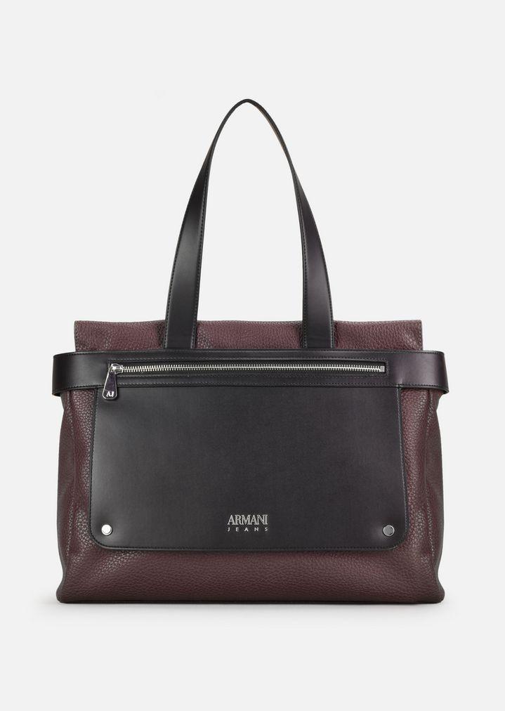 abb18e4bed2e Top handle bag