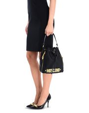 MOSCHINO Shoulder Bag Woman e