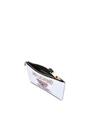 MOSCHINO Clutch Woman d
