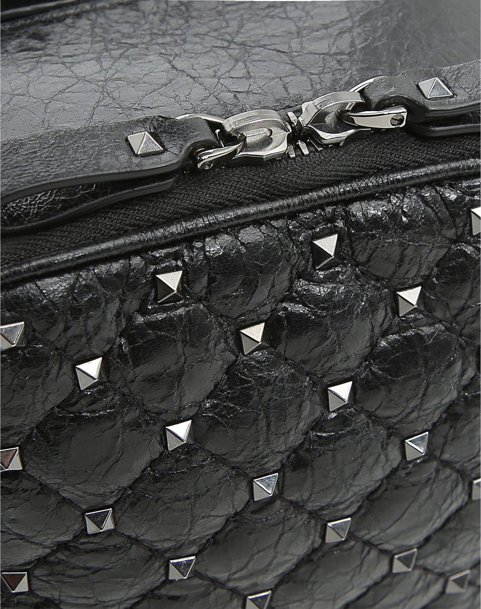 VALENTINO GARAVANI Rockstud Spike 相机包 肩背包 D b