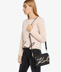 K/Signature Shoulderbag