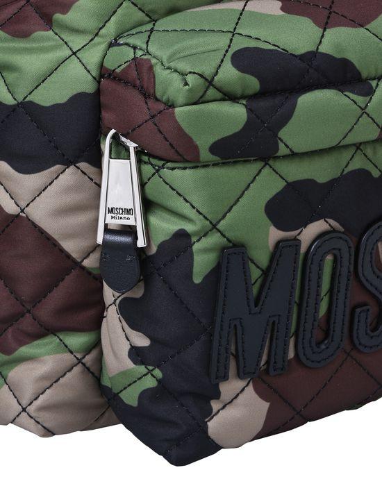 Rucksack Unisex MOSCHINO