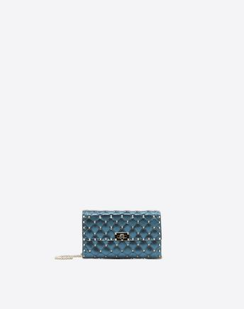 VALENTINO CROSS BODY BAG D Candystud Cross-body Bag f
