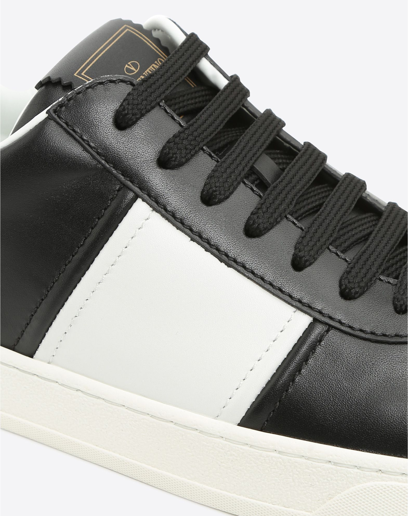 VALENTINO GARAVANI UOMO Sneakers Flycrew LOW-TOP SNEAKERS U b