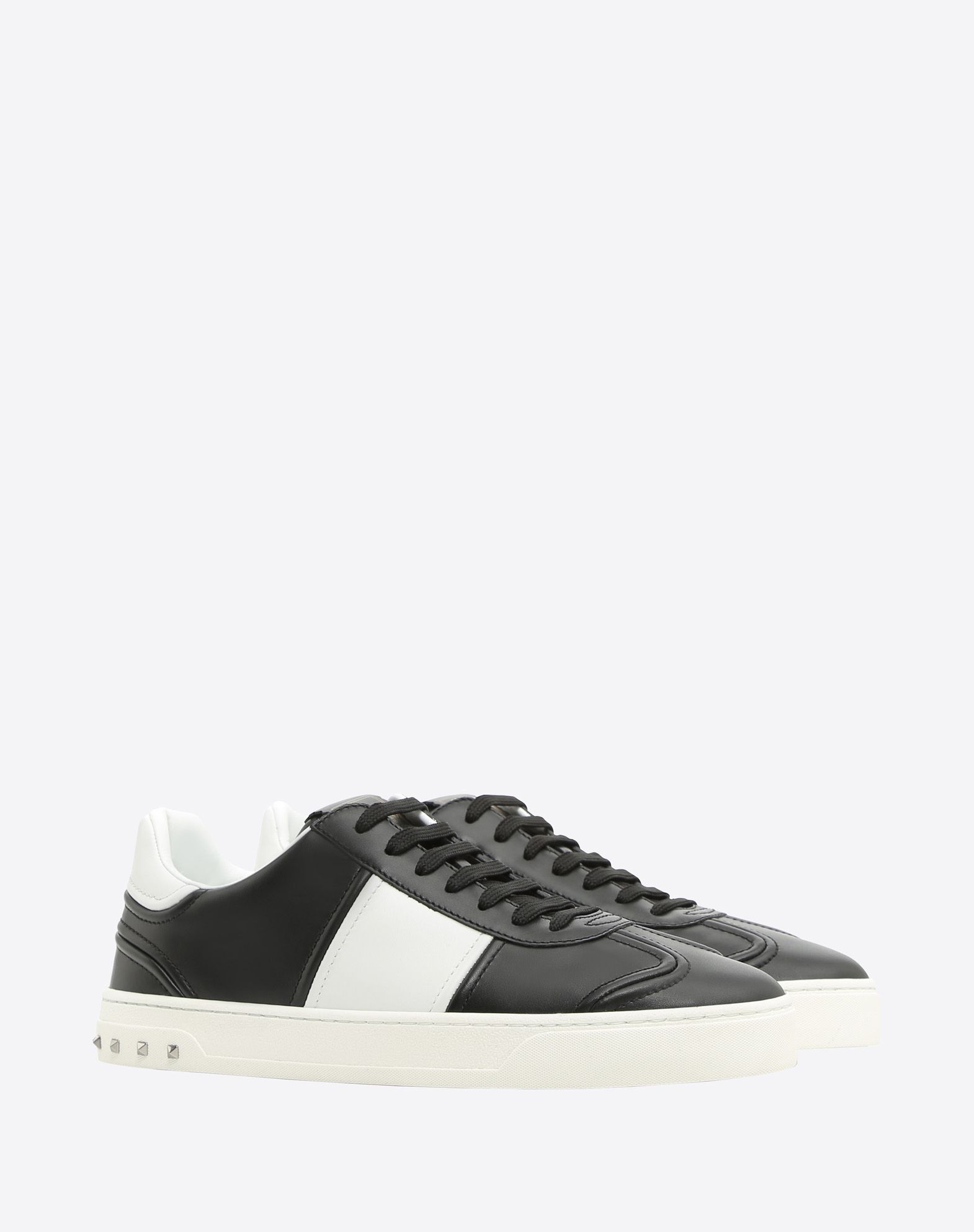 VALENTINO GARAVANI UOMO Sneakers Flycrew LOW-TOP SNEAKERS U r