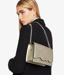 KARL LAGERFELD K/Signature Metallic Shoulderbag 8_r