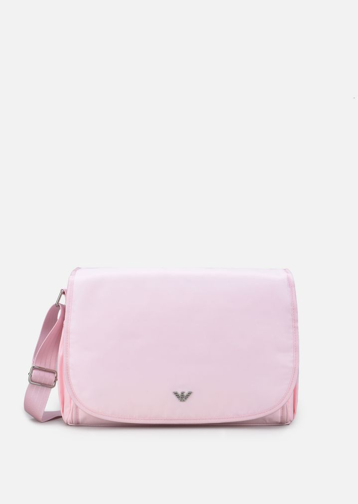 Emporio Armani Baby Changing Bag Diaper E F