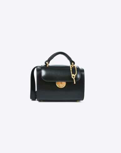 MAISON MARGIELA Handbag D Mini calfskin 'Replica' bag f