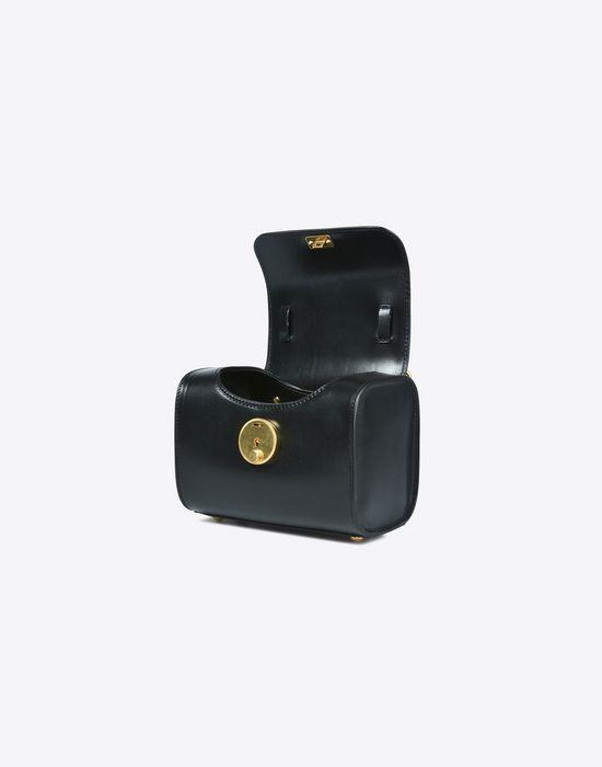 MAISON MARGIELA Mini calfskin 'Replica' bag Handbag Woman a