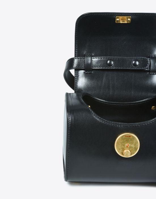 MAISON MARGIELA Mini calfskin 'Replica' bag Handbag Woman e