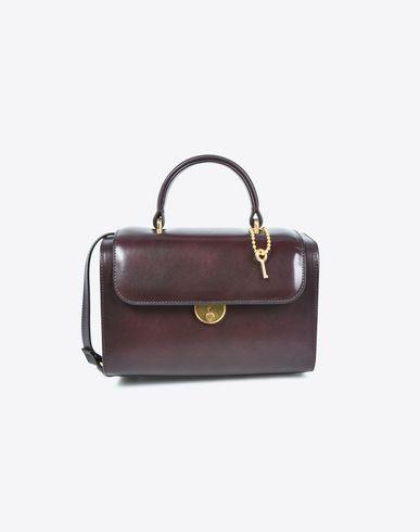 MAISON MARGIELA Handbag D Calfskin 'Replica' bag f