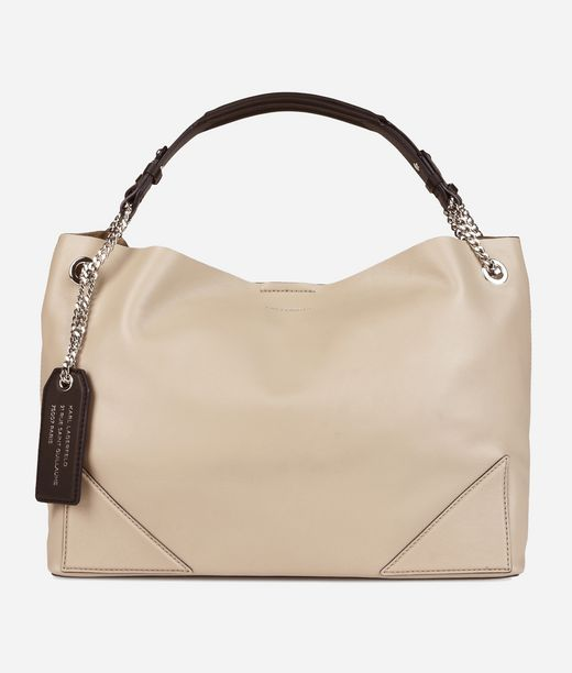 KARL LAGERFELD Cabas K/Slouchy 12_f