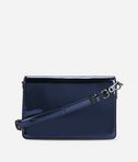 KARL LAGERFELD K/SIGNATURE GLOSS SHOULDER BAG 8_d