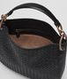 BOTTEGA VENETA NERO INTRECCIATO NAPPA LOOP BAG Hobo Bag Woman dp