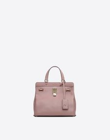 VALENTINO GARAVANI HANDBAG D Joylock Medium Handle Bag f