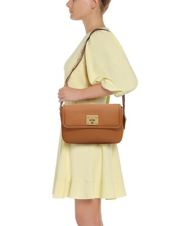 REDValentino NQ0B0745GVE A06 Shoulder bag Woman b
