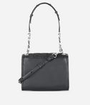KARL LAGERFELD K/Kuilted Caviar Mini Handbag 8_d