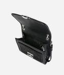 KARL LAGERFELD K/Kuilted Caviar Mini Handbag 8_e