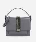 K/Chain Closure Crossbody