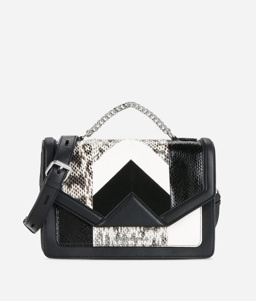 KARL LAGERFELD K/Klassik Exotic Shoulderbag 12_f