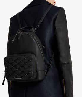 KARL LAGERFELD K/PIERCING BACKPACK