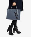 KARL LAGERFELD K/Signature Shopper 8_r