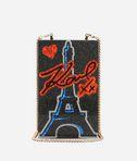 KARL LAGERFELD Love From Paris Minaudière 8_d