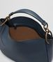 BOTTEGA VENETA LARGE LOOP BAG IN DENIM CALF Shoulder or hobo bag D dp