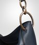 BOTTEGA VENETA LARGE LOOP BAG IN DENIM CALF Shoulder or hobo bag D ep