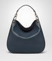 BOTTEGA VENETA DENIM CALF LARGE LOOP BAG Shoulder Bag Woman fp