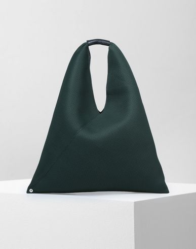 MM6 by MAISON MARGIELA Handbag D Polyester Japanese tote bag f