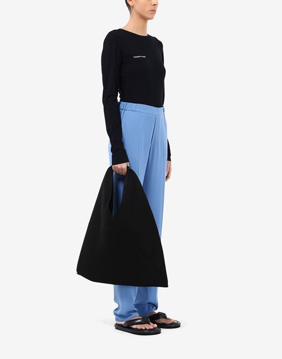 b14900048c60 MM6 MAISON MARGIELA Polyester Japanese tote bag Handbag       pickupInStoreShipping info