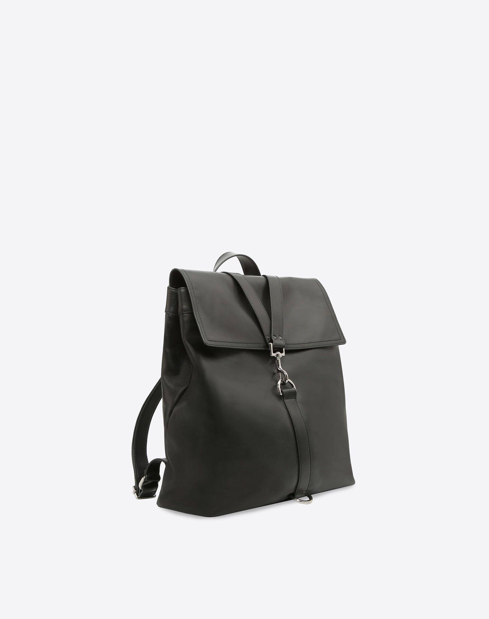 VALENTINO GARAVANI UOMO Backpack Backpack U r