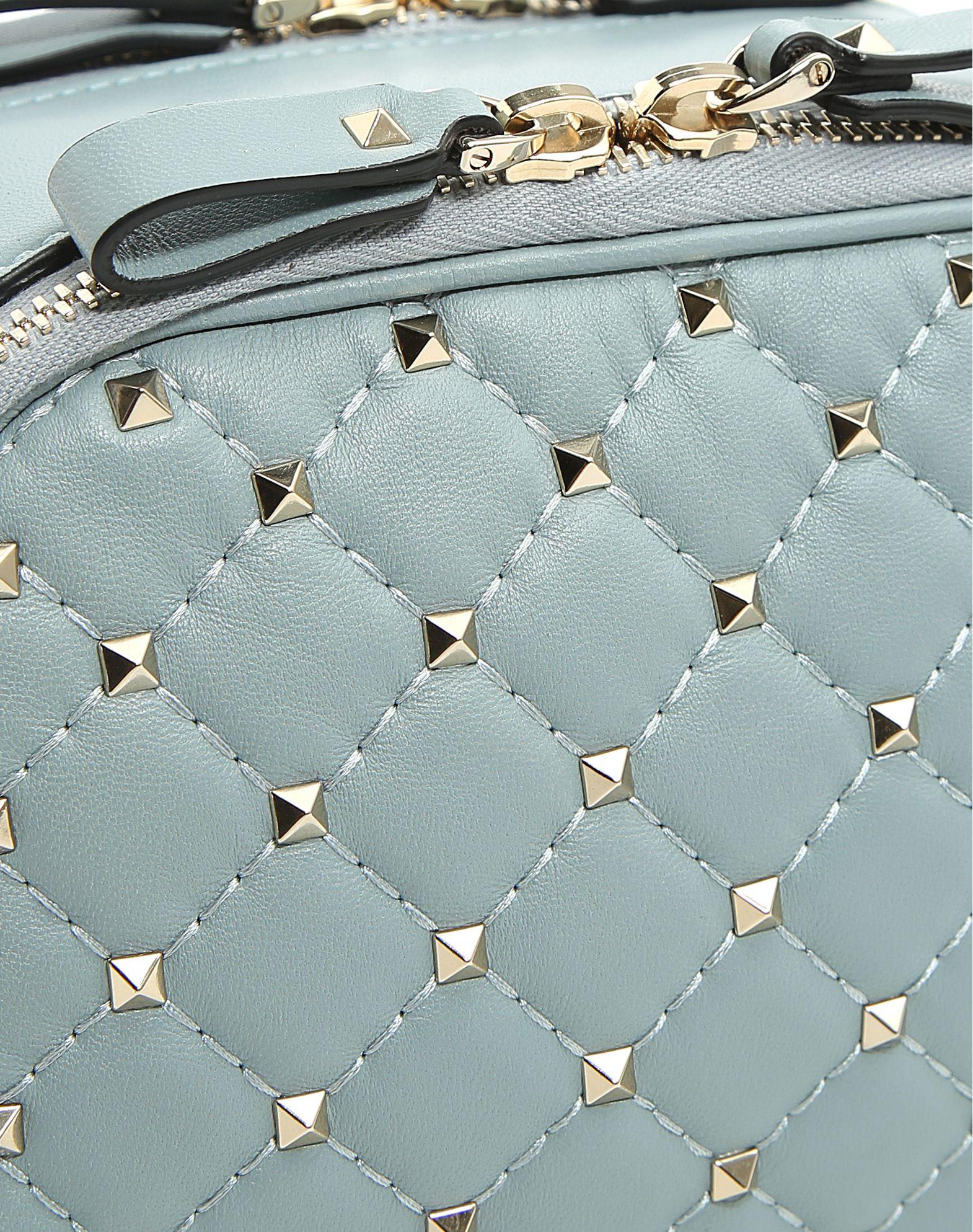 VALENTINO GARAVANI Rockstud Spike Camera Bag Shoulder bag D b