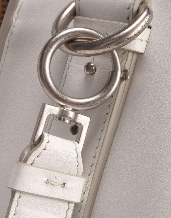 MAISON MARGIELA Bag-slide in calfskin Shoulder bag D d