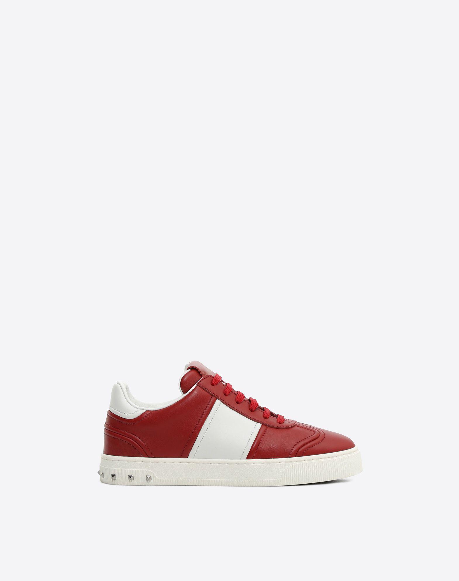 VALENTINO GARAVANI Flycrew sneaker LOW-TOP SNEAKERS D f