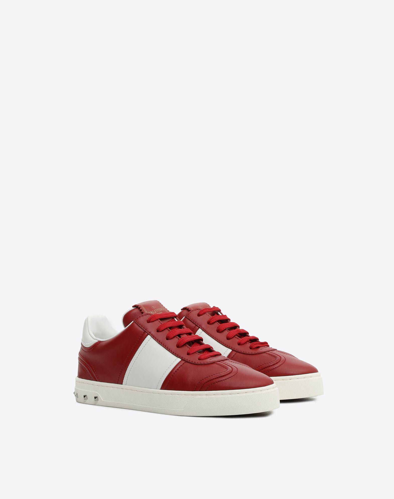 VALENTINO GARAVANI Flycrew sneaker LOW-TOP SNEAKERS D r