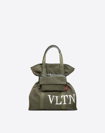 VALENTINO トート U VLTN トートバッグ f