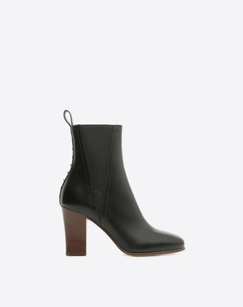 VALENTINO Bootie D PW2S0F99TLD 0VP f