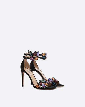 VALENTINO GARAVANI 短靴 D NW0S0E40DAQ 0NO r